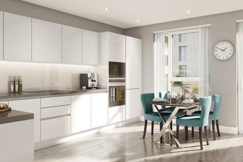 1 bedroom flat for sale - Hendon Waterside, London, NW9