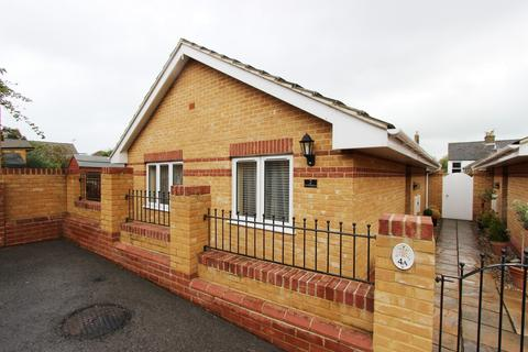 2 bedroom bungalow for sale - Station Cottages, Station Drive, Walmer, CT14