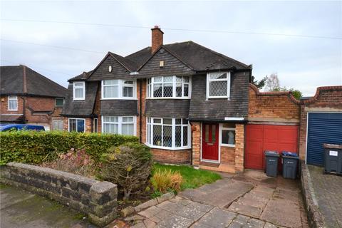 3 bedroom semi-detached house for sale - Loynells Road, Rubery, Birmingham, B45