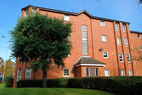 1 bedroom flat for sale - Holmlea Road, Flat 0/2, Battlefield, Glasgow, G44 4BJ