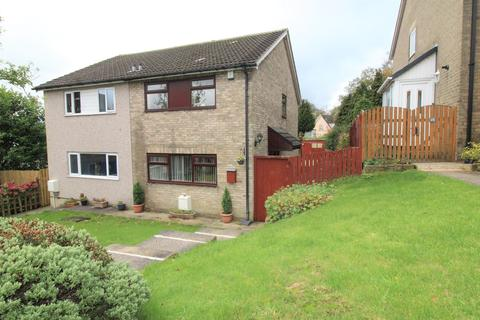 3 bedroom semi-detached house for sale - Alpine Rise, Thornton, BD13 3NA