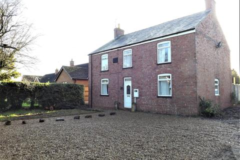 4 bedroom detached house to rent - Roman Bank, Moulton Seas End