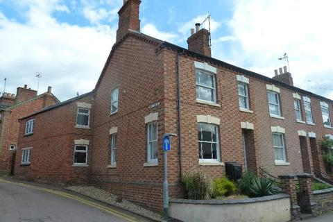 4 bedroom end of terrace house to rent - High Street, Wollaston