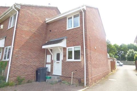 2 bedroom end of terrace house to rent - Bittern Avenue, Abbeydale
