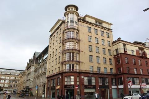 1 bedroom flat to rent - Wilson Street, Merchant City, Glasgow, G1 1SS