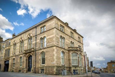 1 bedroom apartment to rent - York House, Upper Piccadilly, Bradford, BD1 3PD
