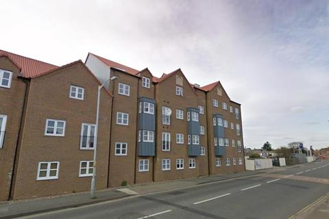 1 bedroom flat to rent - Trinity View, Gainsborough, DN21 2JP