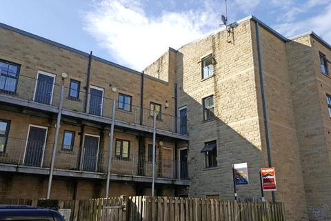 1 bedroom apartment to rent - The Abode, Sunderland Street,, Halifax., HX1 5AF