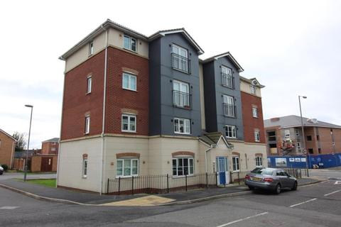 2 bedroom apartment to rent - Gem Street, Liverpool, L5 2AT