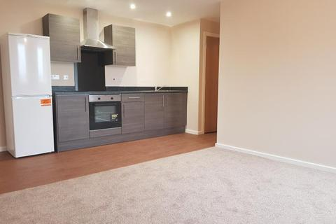 2 bedroom apartment to rent - Park Rise, Seymour Grove, Trafford, Manchester, M16 0LD