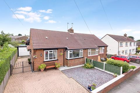 2 bedroom semi-detached bungalow for sale - Moorlands Avenue, Yeadon, Leeds, LS19 6AD
