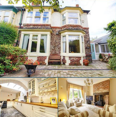 4 bedroom semi-detached house for sale - Thornfield Road, Linthorpe