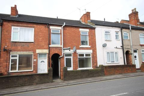 2 bedroom terraced house to rent - Greenhills Lane, Riddings, DE55 4AS