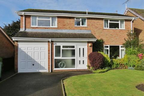 5 bedroom detached house for sale - Ailesbury Way, Burbage