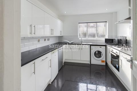3 bedroom detached house to rent - Eswyn Road, Tooting, SW17