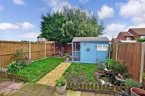 3 bedroom end of terrace house for sale - Vlissingen Drive, Deal, Kent