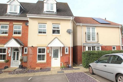 3 bedroom end of terrace house to rent - Avro Court, Hamble, Southampton, SO31