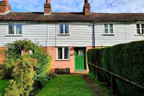 2 bedroom terraced house for sale - SISSINGHURST