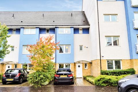 4 bedroom townhouse for sale - Hilton Gardens, Anniesland , Glasgow, G13 1DB