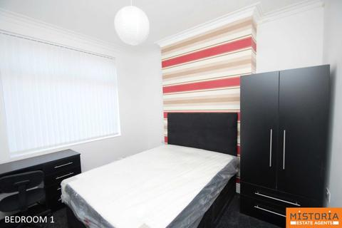 4 bedroom house share to rent - Wedegwood Street, Kensington