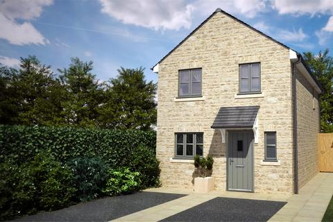 3 bedroom detached house for sale - Plot 6, The Foxham, Blunsdon Meadow, Swindon, SN25 4DN