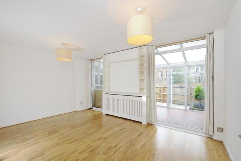 2 bedroom terraced house for sale - Halston Close, Battersea