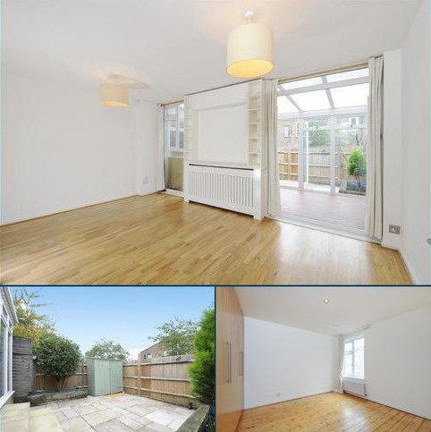 3 bedroom flat for sale - Halston Close, Battersea