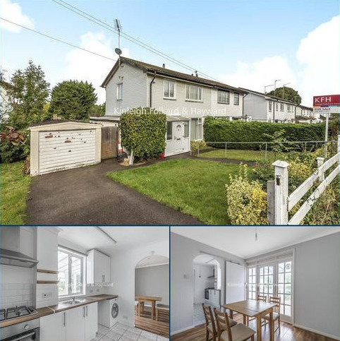 3 bedroom semi-detached house for sale - Lindal Crescent, Enfield