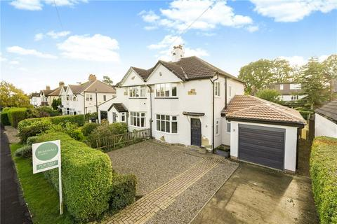 3 bedroom semi-detached house for sale - St. Clements Road, Harrogate, North Yorkshire