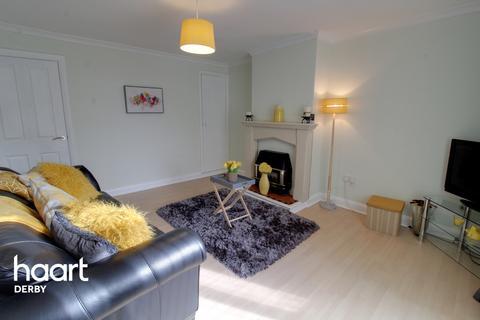 2 bedroom terraced house for sale - Rodsley Crescent, Littleover, Derby