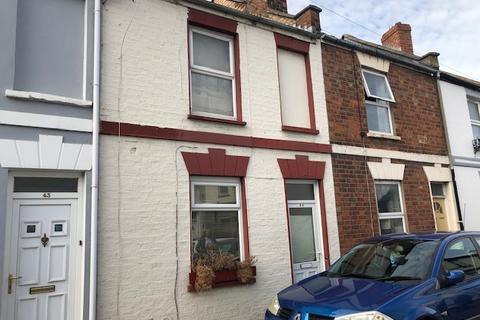 2 bedroom terraced house to rent - Bloomsbury Street, Cheltenham GL51