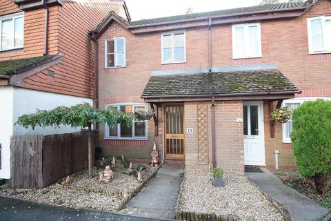 3 bedroom terraced house for sale - Blue Timbers, Bordon