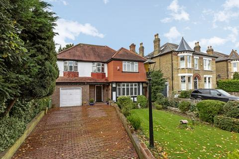 4 bedroom detached house for sale - Cator Road, Sydenham, SE26