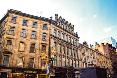 2 bedroom flat for sale - Hope Street, Flat 3/5, City Centre, Glasgow, G2 6AB