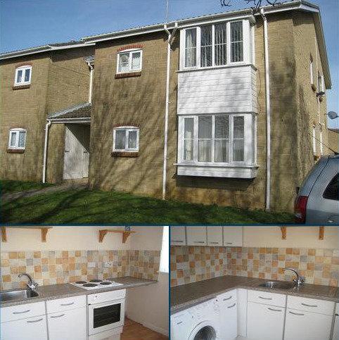 1 bedroom ground floor flat to rent - White Mead, Yeovil BA21