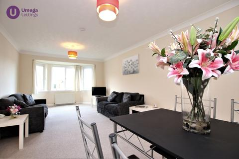 3 bedroom flat to rent - Easter Dalry Road, Dalry, Edinburgh, EH11
