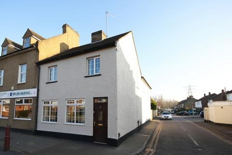 Property for sale - High Street, Stanstead Abbotts, SG12