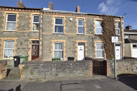 3 bedroom terraced house for sale - Tower Road North, Warmley, BS30 8YE