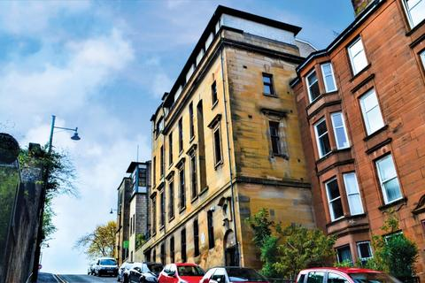 3 bedroom flat for sale - Garnet Street, Flat 1/1, Garnethill, Glasgow, G3 6QL