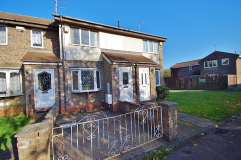 2 bedroom terraced house for sale - Mordey Close, Sunderland, Tyne and Wear, SR2