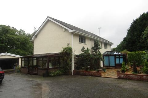 5 bedroom detached house for sale - Abercrave Terrace, Abercrave, Swansea, City And County of Swansea.