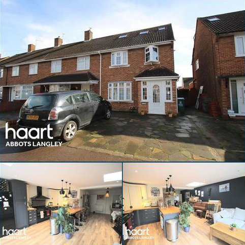 5 bedroom semi-detached house for sale - 118 Newhouse Crescent
