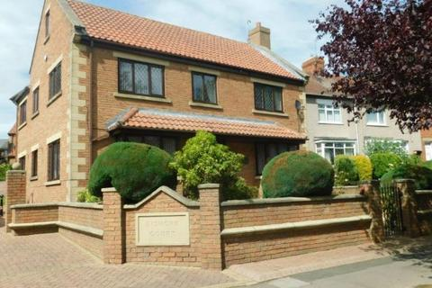 4 bedroom detached house for sale - BISHOPS COURT, BISHOP MIDDLEHAM, SEDGEFIELD DISTRICT