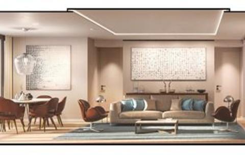 1 bedroom flat for sale - Moxon Street, W1U