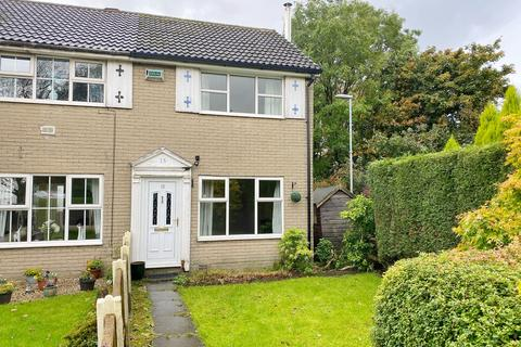 2 bedroom townhouse to rent - Tame Barn Close, Milnrow, Rochdale, Lancashire OL16