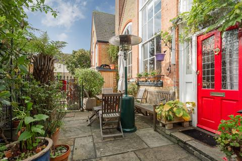 2 bedroom terraced house for sale - Schoolbell Mews, E3