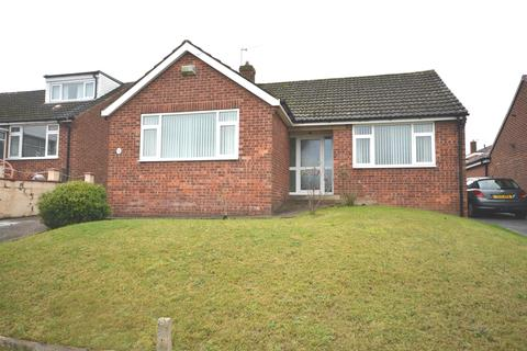 2 bedroom bungalow for sale - Hilltop Road, Wingerworth