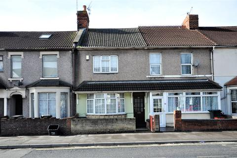 3 bedroom terraced house for sale - County Road, Swindon, Wiltshire, SN1