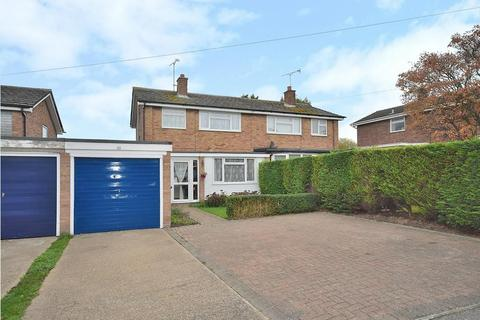 3 bedroom semi-detached house for sale - Hillside Road, Southminster, Essex, CM0