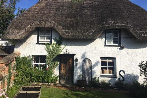 3 bedroom detached house for sale - Union Street, Ramsbury
